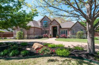 706 Chaucer Court, Southlake, TX 76092 (MLS #13590671) :: The Mitchell Group