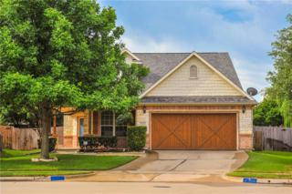 4361 Red Clover Lane, Fort Worth, TX 76036 (MLS #13590747) :: The Cheney Group