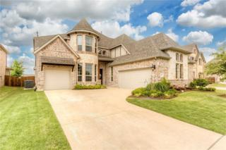 13558 Mercedes Lane, Frisco, TX 75035 (MLS #13590756) :: The Cheney Group