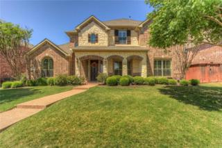 3446 Corkwood Drive, Frisco, TX 75033 (MLS #13591978) :: The Cheney Group