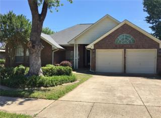 4805 Glenbrook Drive, Grapevine, TX 76051 (MLS #13592214) :: The Mitchell Group