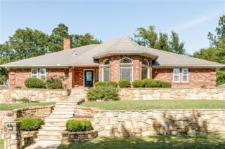 3913 Ambleside Drive, Colleyville, TX 76034 (MLS #13593448) :: The Mitchell Group