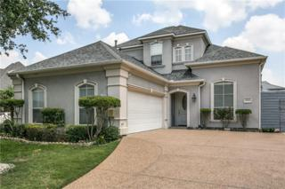 3212 Gleneagles Court, Plano, TX 75093 (MLS #13593637) :: The Cheney Group