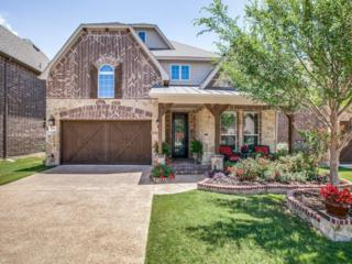 2814 Sheffield Drive, Trophy Club, TX 76262 (MLS #13594290) :: The Mitchell Group