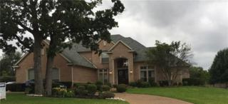 1900 Stonecastle Drive, Keller, TX 76262 (MLS #13594869) :: The Mitchell Group