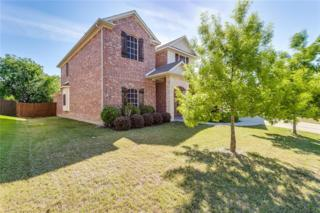 1621 Salado Trail, Weatherford, TX 76087 (MLS #13594968) :: The Cheney Group