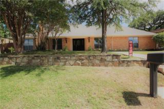 232 Oak Hill Drive, Trophy Club, TX 76262 (MLS #13595796) :: The Mitchell Group
