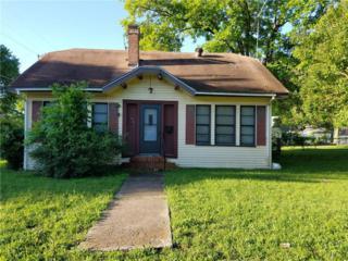 106 E 2ND NORTH N, Kaufman, TX 75142 (MLS #13596301) :: MLux Properties