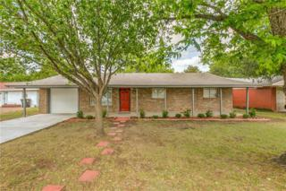 1215 Lynnwood Drive, Cleburne, TX 76033 (MLS #13596441) :: The Cheney Group
