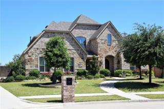 2431 Lilyfield Drive, Trophy Club, TX 76262 (MLS #13596773) :: The Mitchell Group