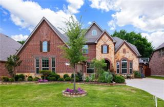 2757 Chatswood Drive, Trophy Club, TX 76262 (MLS #13597602) :: The Mitchell Group