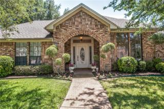 3301 Langley Hill Lane, Colleyville, TX 76034 (MLS #13598215) :: The Mitchell Group