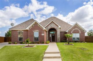 2003 Natchez Court, Cleburne, TX 76033 (MLS #13598986) :: The Cheney Group