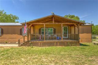 1417 County Road 805, Cleburne, TX 76031 (MLS #13599178) :: The Cheney Group