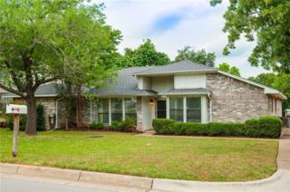 5407 Oak Brook Road, Arlington, TX 76016 (MLS #13599231) :: The Mitchell Group