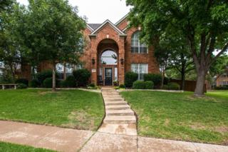 1600 Bar Harbor Drive, Flower Mound, TX 75028 (MLS #13599656) :: MLux Properties