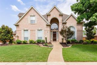 4805 Forest Hill Drive, Flower Mound, TX 75028 (MLS #13599838) :: MLux Properties