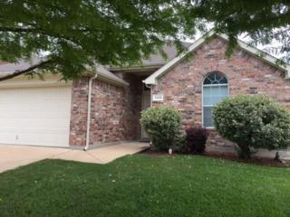 1112 Emerson Drive, Burleson, TX 76028 (MLS #13599992) :: The Mitchell Group