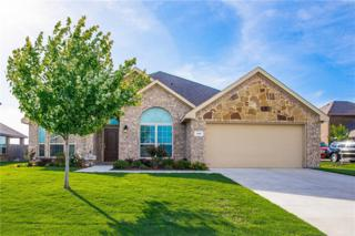 405 Temple Trail, Forney, TX 75126 (MLS #13601466) :: Exalt Realty
