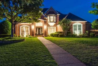 6817 Shalimar Court, Colleyville, TX 76034 (MLS #13602179) :: The Mitchell Group