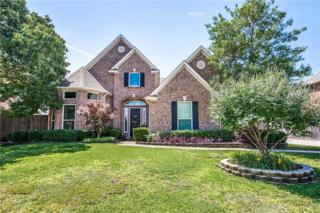 2303 Still Point Lane, Colleyville, TX 76034 (MLS #13602236) :: The Mitchell Group
