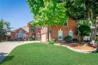2512 Geiberger Drive, Plano, TX 75025 (MLS #13602387) :: The Cheney Group