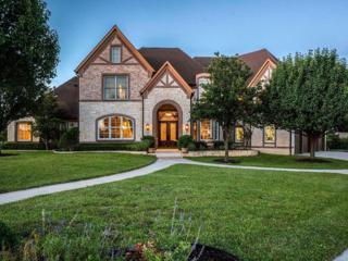 5800 Sandstone Court, Flower Mound, TX 75022 (MLS #13602404) :: The Mitchell Group