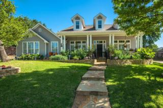 1516 Hudnall Farm Road, Keller, TX 76248 (MLS #13602560) :: The Mitchell Group
