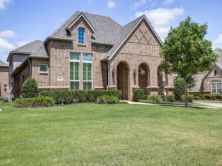 5138 Heritage Oaks Drive, Colleyville, TX 76034 (MLS #13602667) :: The Mitchell Group