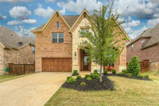 6385 Fire Creek Trail, Frisco, TX 75034 (MLS #13603013) :: The Cheney Group