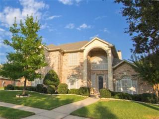 8119 Oak Hollow Drive, Arlington, TX 76001 (MLS #13603067) :: The Mitchell Group
