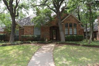 1414 Cat Mountain Trail, Keller, TX 76248 (MLS #13603190) :: The Mitchell Group