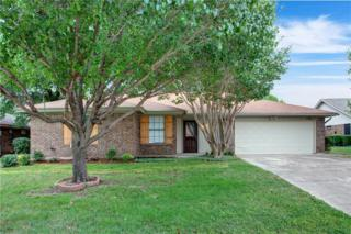 756 California Trail, Keller, TX 76248 (MLS #13603276) :: The Mitchell Group