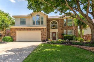 Grapevine, TX 76051 :: The Mitchell Group