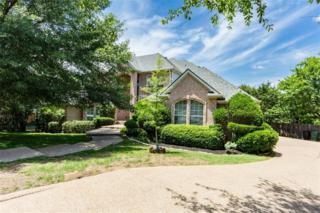 5222 Saratoga Lane, Arlington, TX 76017 (MLS #13603824) :: The Mitchell Group