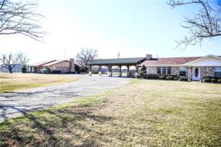 8036 County Road 151, Kaufman, TX 75142 (MLS #13603836) :: MLux Properties