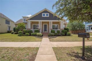 8316 Euclid Avenue, North Richland Hills, TX 76180 (MLS #13603952) :: The Mitchell Group