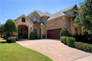 5121 Stonebridge Drive, Colleyville, TX 76034 (MLS #13603997) :: The Mitchell Group