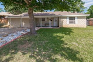 4916 Wyoming Trail, North Richland Hills, TX 76180 (MLS #13604056) :: The Mitchell Group