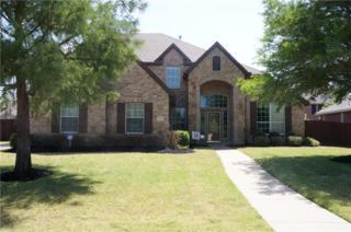 2718 Quail Cove Drive, Highland Village, TX 75077 (MLS #13604260) :: MLux Properties