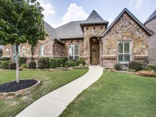 9017 Glendara Drive, North Richland Hills, TX 76182 (MLS #13604322) :: The Mitchell Group