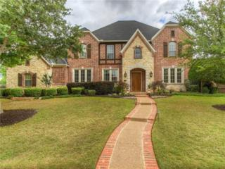 2712 Highgrove Court, Colleyville, TX 76034 (MLS #13604393) :: The Mitchell Group