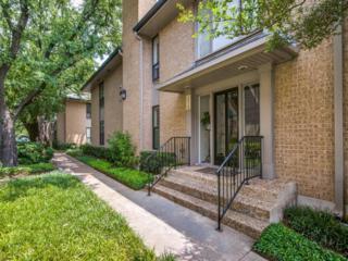 10719 Villager Road B, Dallas, TX 75230 (MLS #13604437) :: Exalt Realty