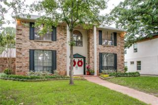 3044 Old Mill Run, Grapevine, TX 76051 (MLS #13604444) :: The Mitchell Group