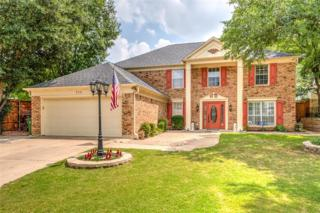 710 Windswept Court, Grapevine, TX 76051 (MLS #13604450) :: The Mitchell Group