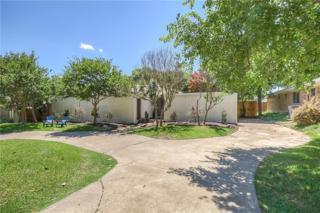 2503 Little Creek Drive, Richardson, TX 75080 (MLS #13604479) :: The Mitchell Group