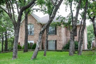 3101 Vista Heights Lane, Highland Village, TX 75077 (MLS #13604554) :: MLux Properties
