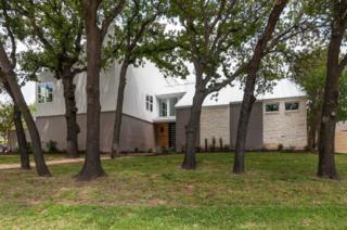 106 Pebble Beach Drive, Trophy Club, TX 76262 (MLS #13604576) :: The Mitchell Group