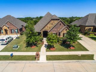 6876 Waggoner Ranch Road, North Richland Hills, TX 76182 (MLS #13604670) :: The Mitchell Group