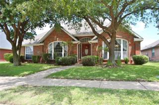 3708 Juniper Circle, The Colony, TX 75056 (MLS #13604689) :: The Cheney Group